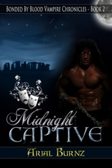 Midnight Captive - Arial Burnz