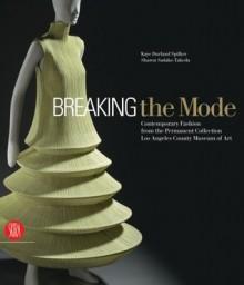 Breaking the Mode - Sharon S. Takeda