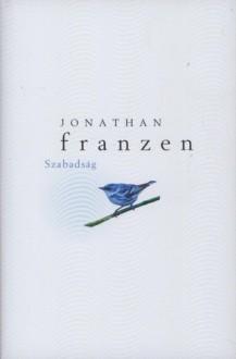Szabadság - Jonathan Franzen