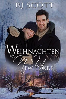 Weihnachten in New York - Chris McHart, F. Scott Fitzgerald