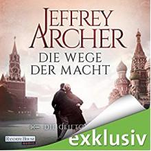 Die Wege der Macht (Die Clifton-Saga 5) - Deutschland Random House Audio, Erich Räuker, Jeffrey Archer
