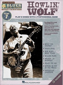 Howlin' Wolf: Play 8 Songs with a Professional Band [With CD (Audio)] - Howlin' Wolf