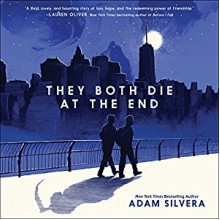 They Both Die at the End - Michael Crouch,Adam Silvera