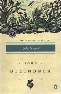 The Pearl - John Steinbeck, Jose Clemente Orozco, Linda Wagner-Martin