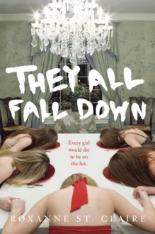They All Fall Down - Roxanne St. Claire