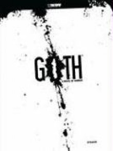 GOTH A Novel of Horror - Otsuichi