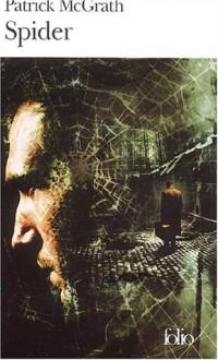 Spider - Patrick McGrath