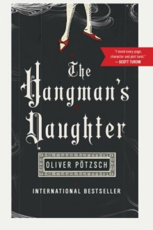The Hangman's Daughter - Lee Chadeayne, Oliver Pötzsch