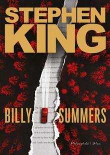 Billy Summers - Stephen King,Tomasz Wilusz