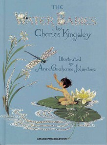 The Water Babies (Award Gift Books) - Jane Carruth, Charles Kingsley