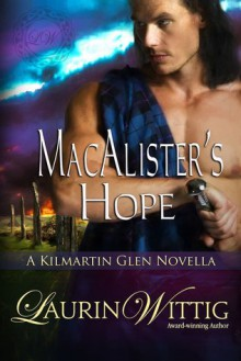 MacAlister's Hope - Laurin Wittig