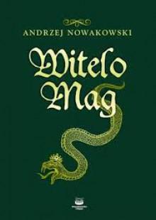 Witelo Mag - Andrzej Nowakowski