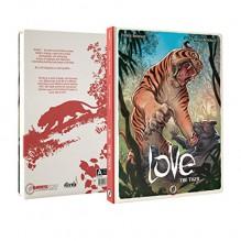 Love Volume 1: The Tiger - Frederic Brremaud, Federico Bertolucci