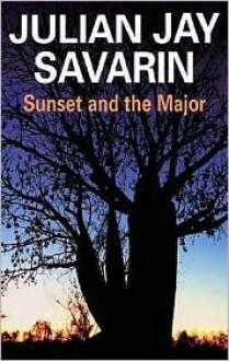 Sunset and the Major - Julian Jay Savarin