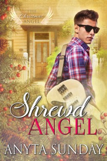 Shrewd Angel - Anyta Sunday