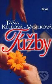 Túžby - Táňa Keleová-Vasilková
