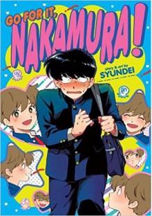Go For It, Nakamura! - SYUNDEI