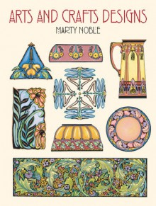 Arts and Crafts Designs - Marty Noble