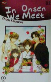 In Onsen We Meet (1 - 2) - Chiaki Karasawa