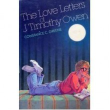 The Love Letters of J. Timothy Owen - Constance C. Greene