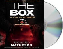 The Box: Uncanny Stories by Matheson, Richard (September 29, 2009) Audio CD - Richard Matheson