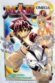 MAR Omega Vol. 1 - Nobuyuki Anzai, Koichiro Hoshino
