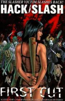 Hack/Slash, Vol. 1: First Cut - Tim Seeley, Stefano Caselli, Federica Manfredi