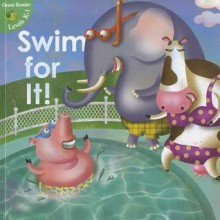 Swim for It! - Meg Greve, Anita DuFalla