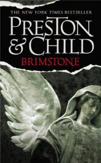 Brimstone - Douglas Preston, Lincoln Child