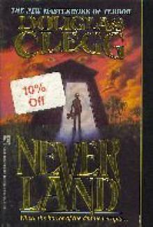 Neverland - Douglas Clegg