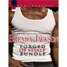 Forged of Steele Bundle - Solid Soul / Night Heat / Beyond Temptation / Risky Pleasures / novella Never Too Late - Brenda Jackson
