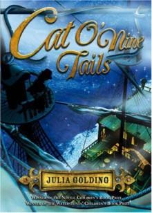 Cat O'Nine Tails (Cat Royal) - Julia Golding