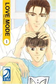 Love Mode Vol. 1 - Yuki Shimizu