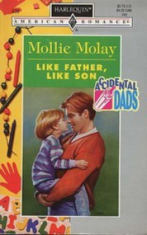 Like Father, Like Son - Mollie Molay