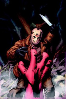 Friday The 13th Vol. 2 - Various Authors