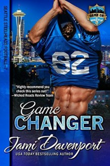 Game Changer: Seattle Steelheads Football - Jami Davenport