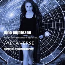 Metaverse - Nina Munteanu