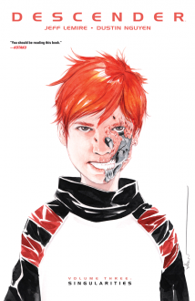 Descender - Dustin Nguyen,Jeff Lemire