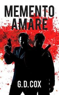 Memento Amare - D. G. Cox