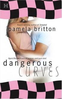 Dangerous Curves - Pamela Britton