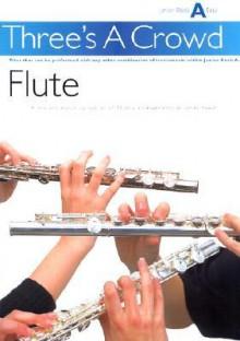 Flute - James Power