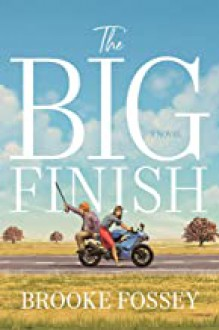 THE BIG FINISH - Brooke Fossey