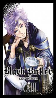 Black Butler Vol. 23 - Yana Toboso