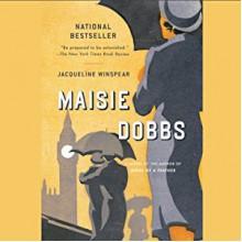 Maisie Dobbs - Jacqueline Winspear,Rita Barrington