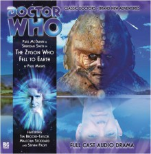 Doctor Who: The Zygon Who Fell to Earth - Paul Magrs