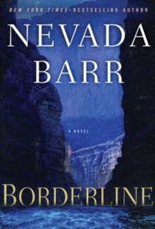 Borderline - Nevada Barr