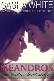 Meandros: An Erotic Short Story - Sasha White