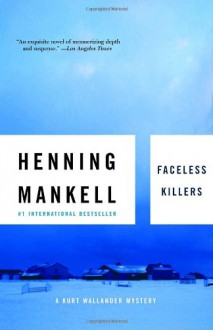 Faceless Killers - Henning Mankell,Steven T. Murray