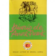 Diário de Anne Frank - Anne Frank, Ilse Rosa