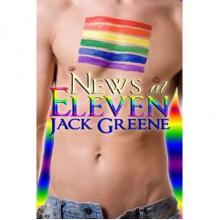 News at Eleven - Jack Greene